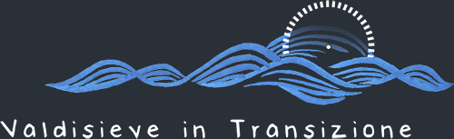 Logo di Valdisieve in Transizione