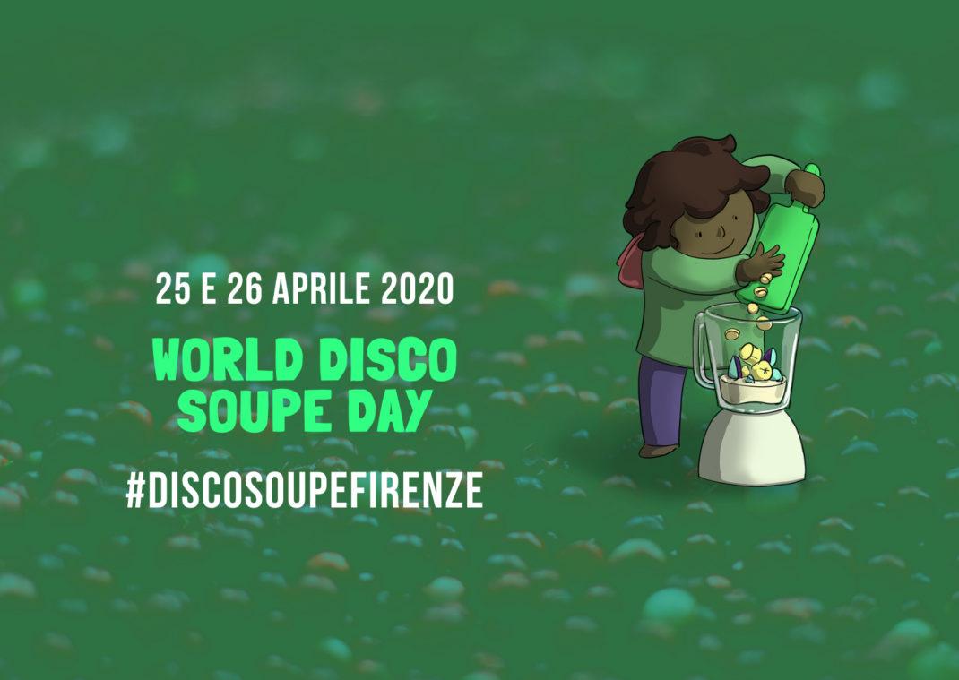 Immagine di Disco Soupe Firenze